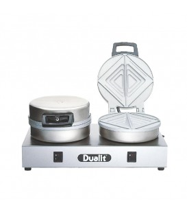 SANDWICHERA DOBLE DUALIT