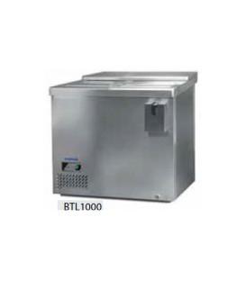 BOTELLERO ACERO INOX. BTL-1000