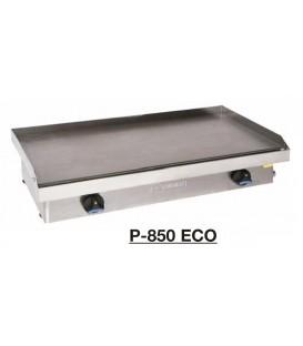 PLANCHA SOBREMESA A GAS P-850 ECO